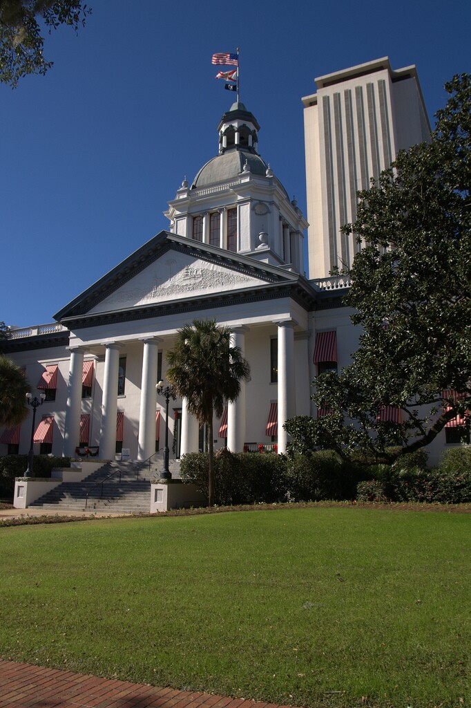 Florida State Capitol - Talahasse, FL