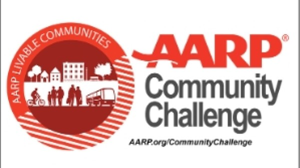 Community Grant Challenge 2017