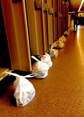 Sheridan - Bags