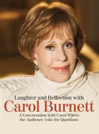 poster for carol burnett show