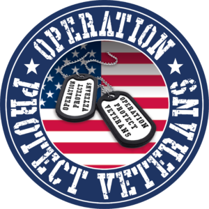 Operation Protect Veterans Logo
