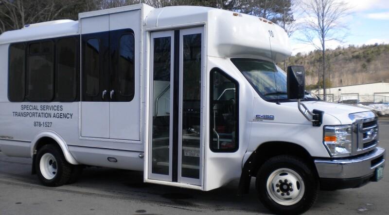 SSTA bus