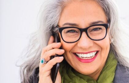 AARP Has Help To Stay Connected
