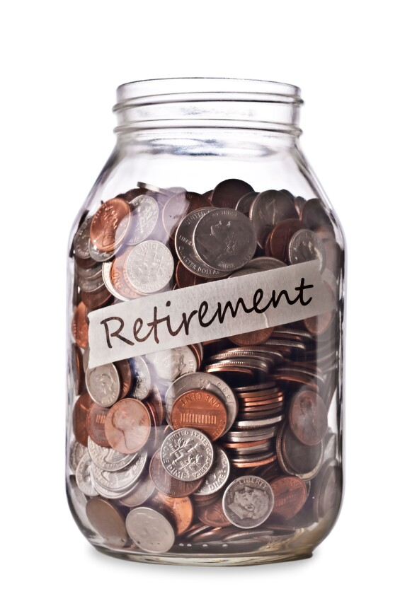 Retirement savings 1