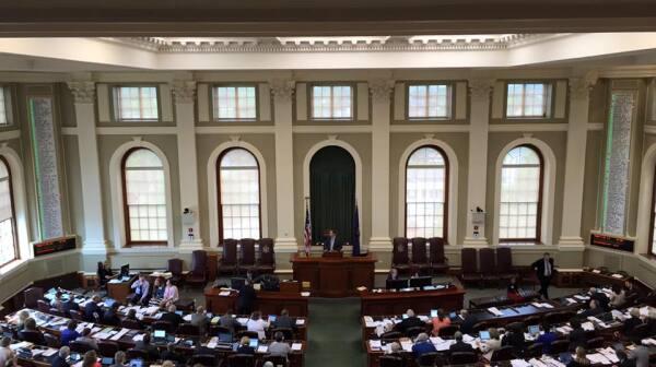 Legislature Veto
