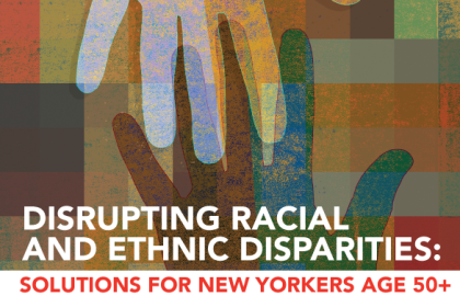 New Report Shows Older Minorities Face Glaring Disparities