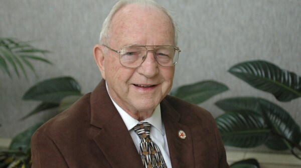 Dick Trowbridge