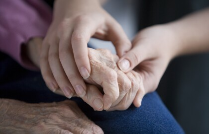 Support Needed for Long-Term Care Choices in Louisiana