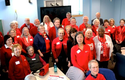 About AARP Maine, Events and More