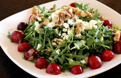 Some of AARP's Top Recipes for a Fresh & Healthy Summer