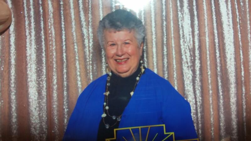 Gloria Harlan