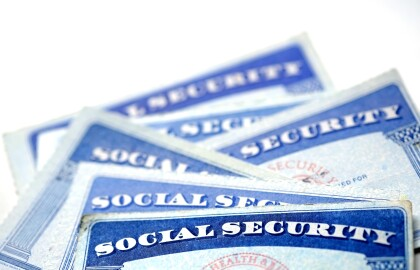 Watch Now! Let's Talk About Social Security