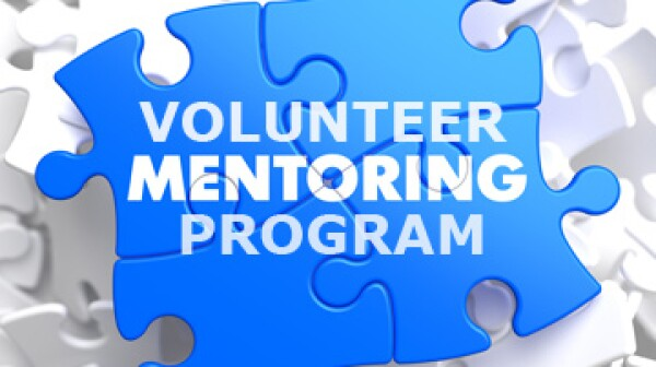 VolunteerMentor