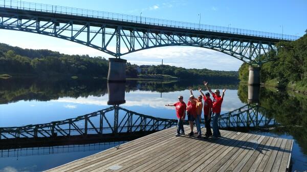 Augusta Bridge