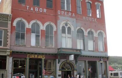Discover Colorado History!