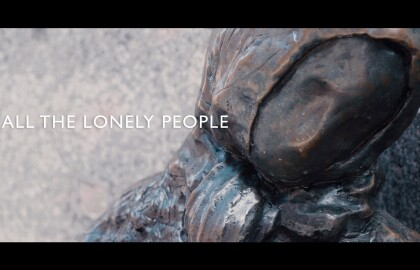 All The Lonely People: Finding Hope In Uncertain Times recording now available On-Demand