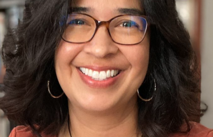 Gonzales Named First Hispanic State Historian