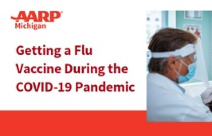 Doctors stress flu vaccine especially important during pandemic