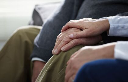 Caring for Older Adult Loved Ones Series