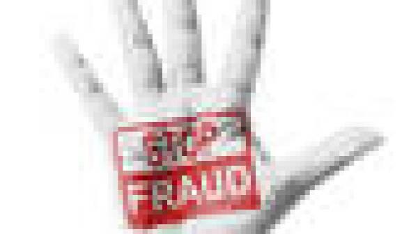 Fraud Hand