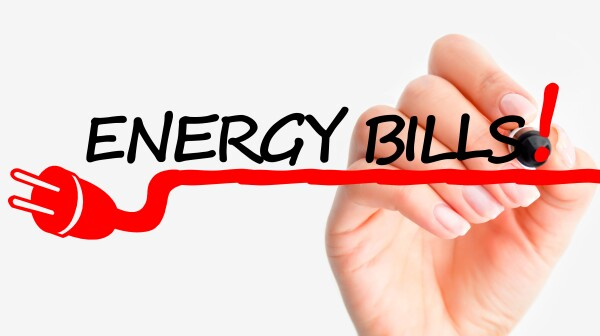 Electricity bills