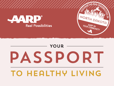 ND - Passport to Healthy Living