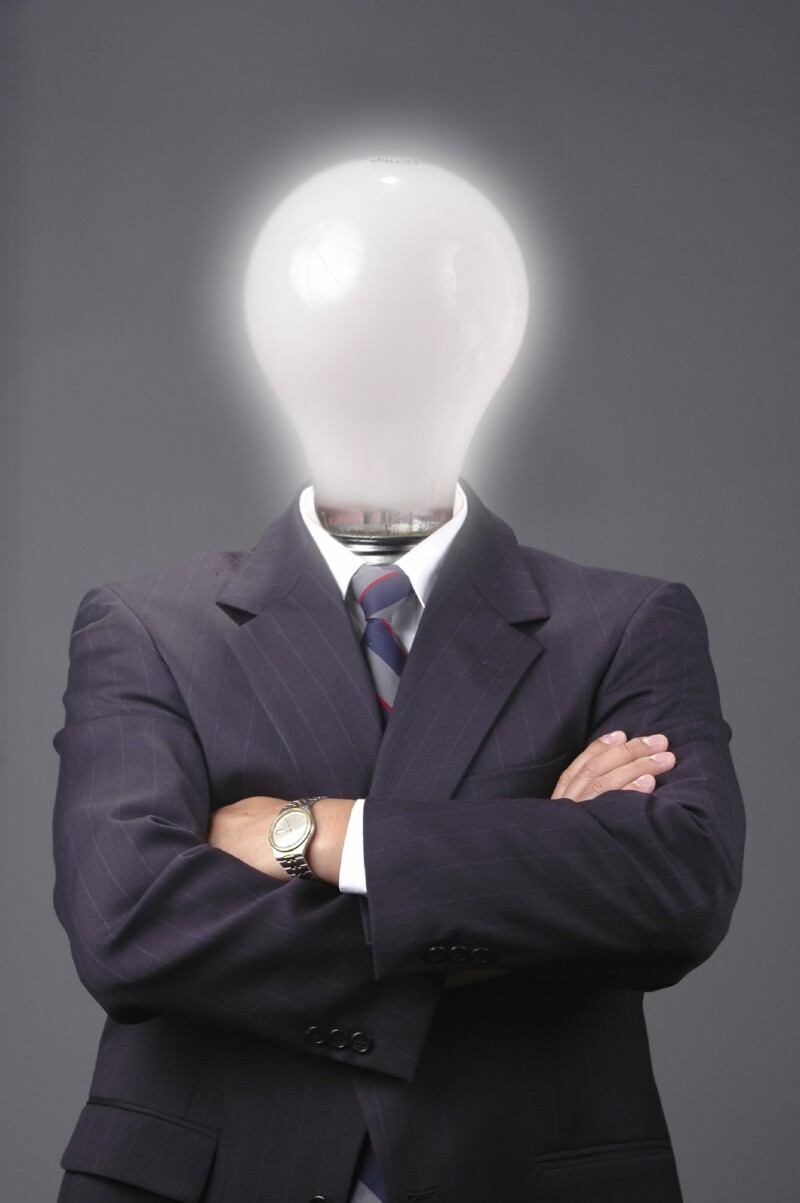 Ideas in the business world