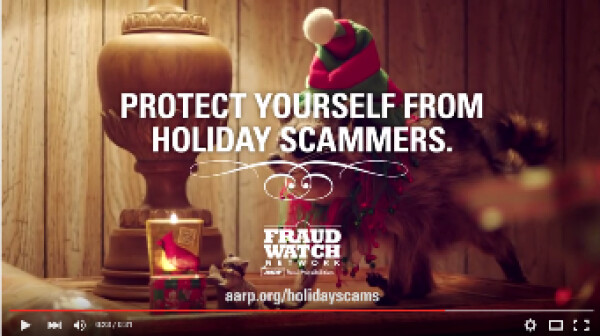 Protect Yourself from Holiday Scammers