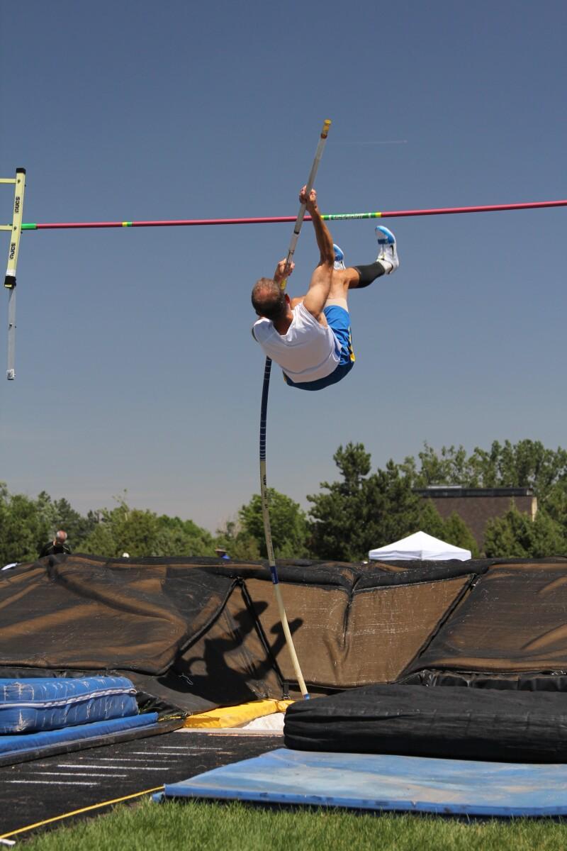 Rocky Mountain Senior Games