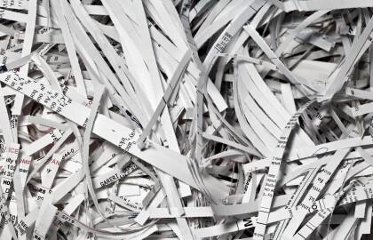 Shredder Sweepstakes Highlights Virtual Shred-A-Thon