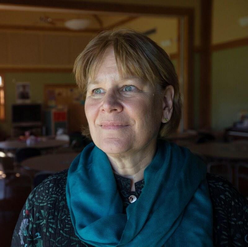 Judy Cockerton