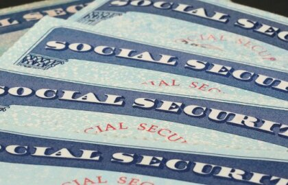 Election 2020: Strengthening Social Security as We Celebrate the Program's 85th Birthday!