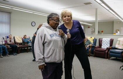 Tax Credit Would Aid Michigan Caregivers