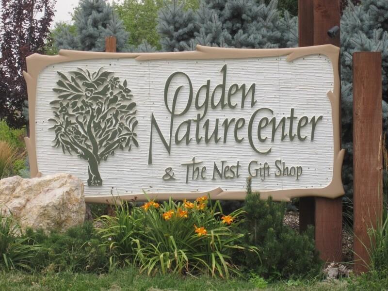 Ogden Nature Center