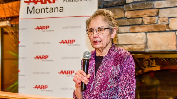 AARP Volunteer Appreciation-93
