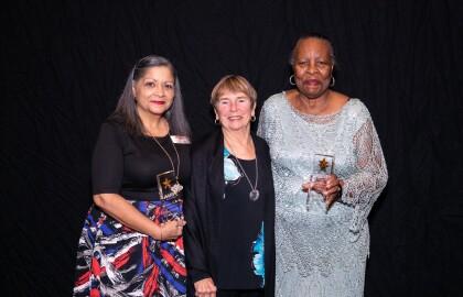 Olivia Dabney of Virginia Beach Wins AARP Virginia President's Award