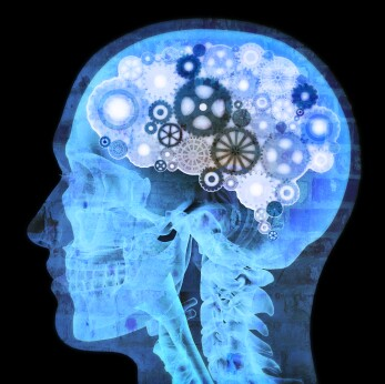 iStock brain health