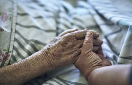 Nebraska's Nursing Home Cases and Deaths Sharply Rising