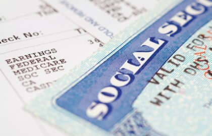 Social Security Imposters