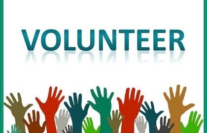 Interested in Becoming a Volunteer Leader?