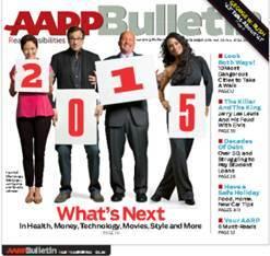 December Bulletin cover 2014