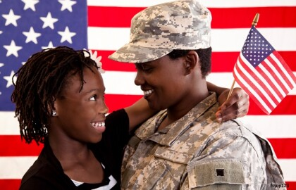 AARP Recognizes Women Military Veterans