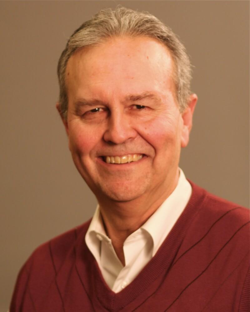 AARP Executive Council Member Mike Tucker