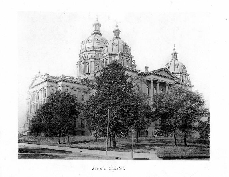 Iowa.capitol