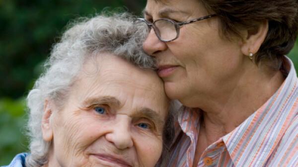 Caregiving image