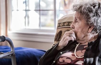 Special AARP Thanksgiving Rhode Island Nursing Home Dashboard Report