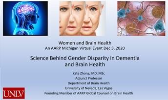 Thumbnail - Science Behind Gender Disparity in Dementia and Brain Health - Dr. Kate Zhong.jpg
