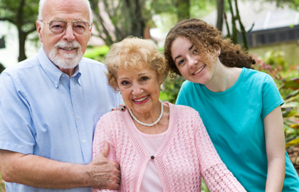 Check Out Caregiver Resource Guide
