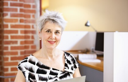 Mastering the Job Search:  For People Over 50