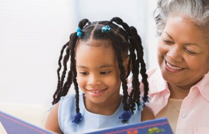 AARP Experience Corps: Helping Children Become Great Readers